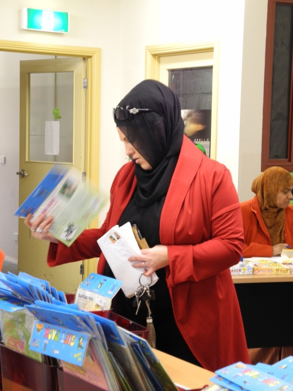 epping muslim Search the the jewish chronicle search icon news bnp group on epping forest party claims is the growing number of muslims in the leafy essex.