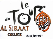 Staff Cycling Team: Le Tour d'Al Siraat