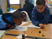 Year 4 Students Learning about Energy