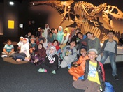 Scienceworks Sleepover for Year 3 Students