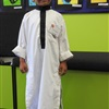 Junior Boys' School Uniform: Khameez Option