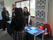 Careers Expo: Student Session