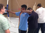 Outdoor Education Program: Archery