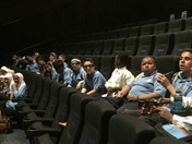 Year 6 Excursion: IMAX
