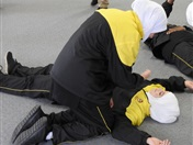 VCE Sports and Recreation: First Aid Course