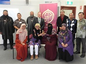 Australia-Indonesia Muslim Leaders Exchange