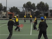 Tennis Program (Term 2)