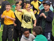 Junior School Sports Carnival and Fun Run
