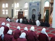 Year 8 Excursion to Sunshine Mosque