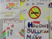 Anti Bullying Week Poster Competition