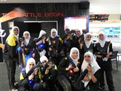 Year 9 Lazer Skirmish and Bowling Excursion