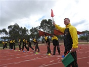 Senior School's Athletics Carnival a Great Success