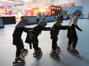 Hifz A Excursion: Kemizo Rollerblading