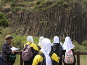 Year 8 Excursion: Organ Pipes National Park