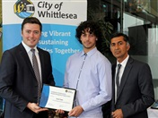 City of Whittlesea 2016 Student Recognition