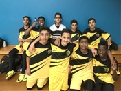 Islamic Schools Cup Competition