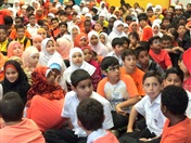 Harmony Day Assembly