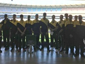VCE VET Excursion to the MCG