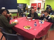 Year 5: Father and Son Iftar Night