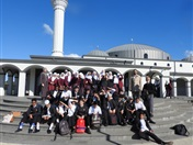 Year 8 Excursion: Keysborough Islamic Centre