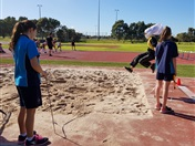 SSV Athletics District Carnival
