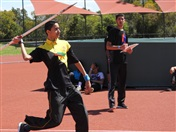 Senior School: Annual Athletics Carnival