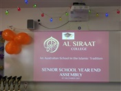 Semester 2 Senior Awards Assembly