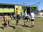 Year 11 and 12 Boys: SSV Volleyball Competition