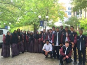 Year 12 Excursion to Melbourne University