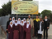 SRC Visit to Ottoman Village Aged Care