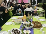 Interfaith Ramadan Dinner