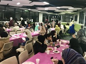 Years 5-6 Girls: Mother and Daughter Iftar