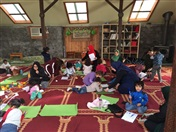 Islamic Storytime Contributes to Time Capsule 2040