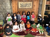 Islamic Storytime Eid Celebration
