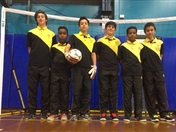 Year 5 and 5 Boys FUTSAL