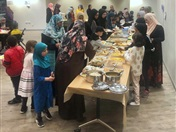 ASC Sisters Iftar