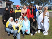Secondary Celebrating Book Week