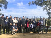 Year 10 Health Excursion: Yarra Bend Park