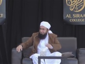A Memorable Program with Mawlana Tariq Jamil