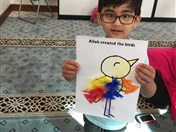 Islamic Storytime: Learning about Allah's Creation