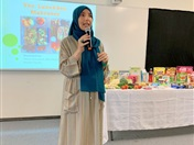 Lunchbox Makeover and Healthy Eating Workshop