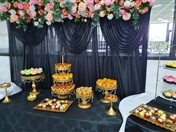 Great Women of Islam High Tea