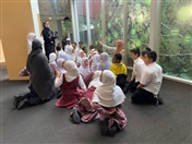 Years 3 and 4 Excursion: IMA Seerah Exhibition