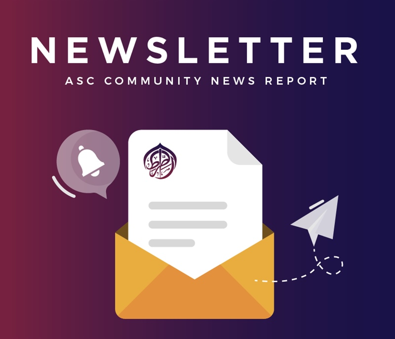 ASC Community News Report (Episode 6)