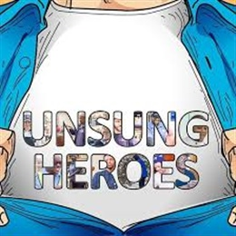 Unsung Heroes Awards