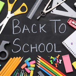 Return to school tomorrow (Wednesday, 27 May)