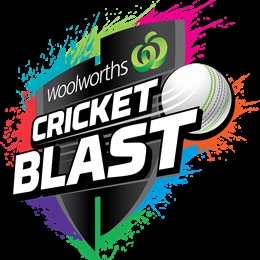 Woolworth Cricket Blast Program