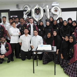 Year 12 Students' Farewell