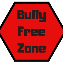 Zero Tolerance Towards Bullying