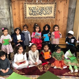 Islamic Storytime: Eid Celebration
